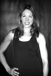 Pilates Platinum Trainer Sarah Sung