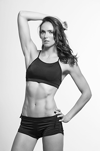 Pilates Platinum Trainer Jenny Brian