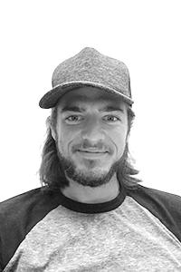 Pilates Platinum Trainer Julian Porcino