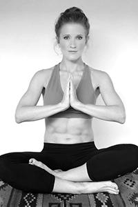 Pilates Platinum Trainer Kristii Slager