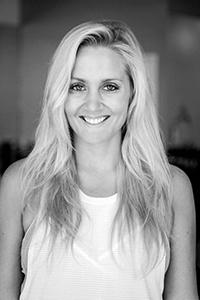 Pilates Platinum Trainer Lindsay Whitley