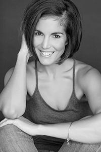 Pilates Platinum Trainer Maria Pallas