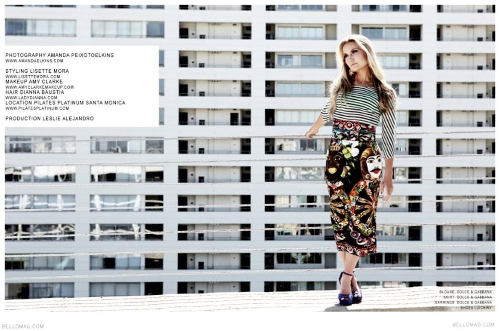 Bello Magazine page 6
