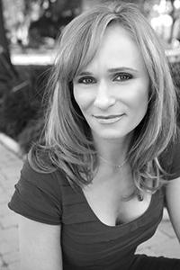 Pilates Platinum Instructor Tara Singer