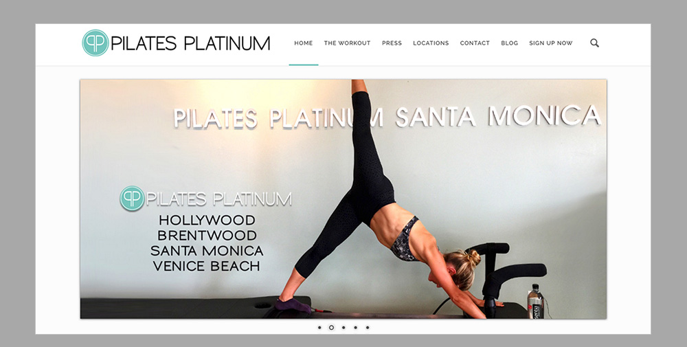 Welcome to the new PilatesPlatinum.com