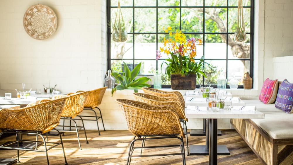Gracias Madre la's top healthy restaurants - welcome to pilates platinum