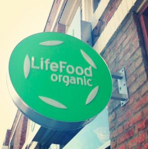 LIFE FOOD ORGANIC
