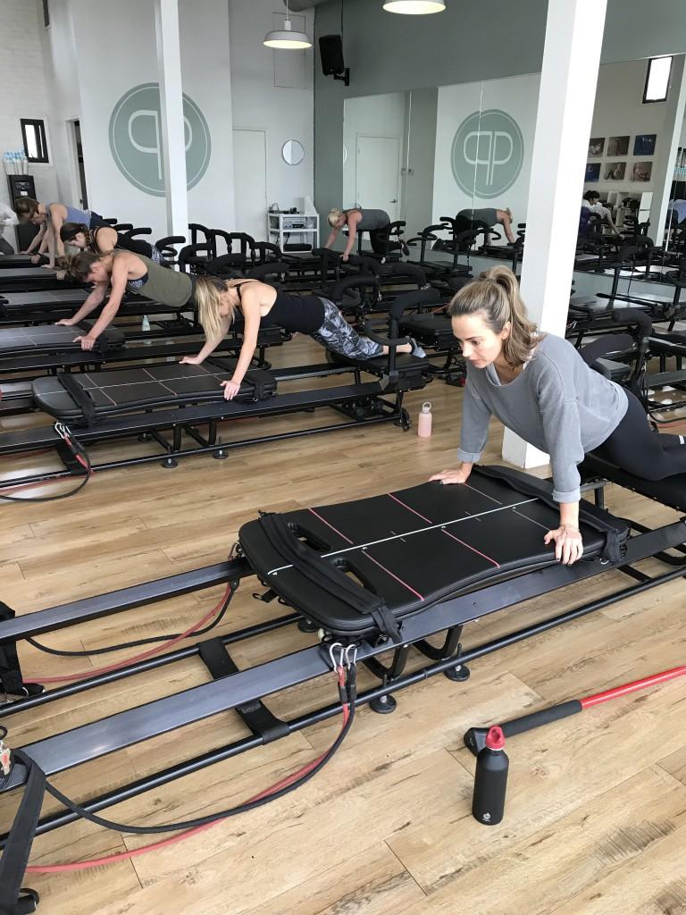 Pilates Platinum