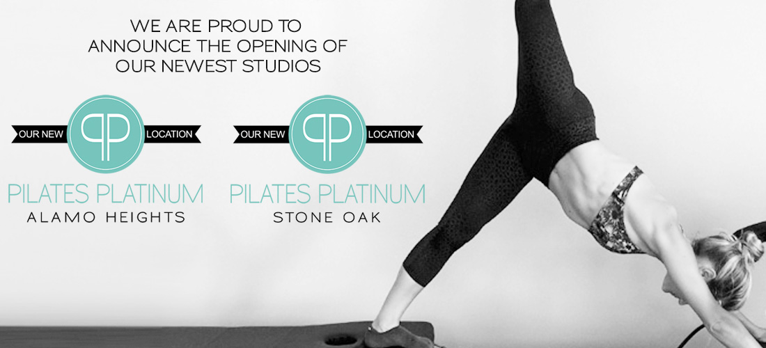 Pilates Platinum, San Antonio, Los Angeles