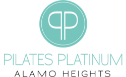 Pilates Platinum Alamo Heights Logo